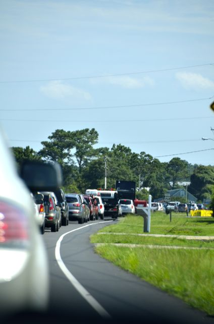 Journey To The Outer Banks (5/6)